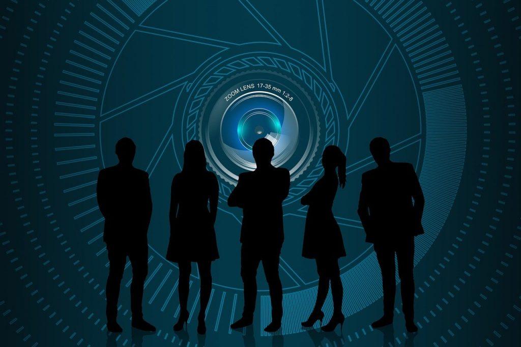 big brother, surveillance, business