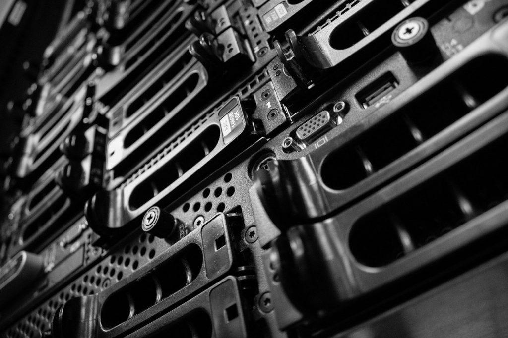 computers, information technology, data center